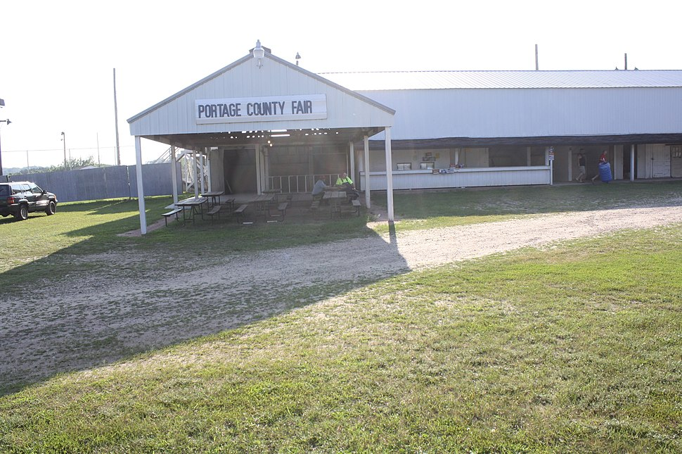 Portage County Wisconsin Fairgrounds