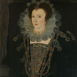 Anne Newdigate (1574–1618) Anne, Lady Newdigate (1574–1618), gentlewoman and letter writer