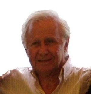Michel Hidalgo - Image: Portrait de michel Hidalgo detail