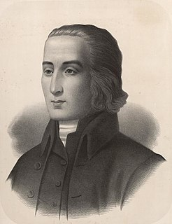 William Williams Pantycelyn Welsh hymnwriter