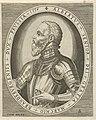 Portret van Albrecht Friedrich, marktgraaf van Brandenburg Portretten van heersers (serietitel), RP-P-1881-A-4782.jpg