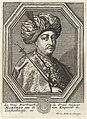 Portret van sultan Mehmet IV van het Ottomaanse Rijk, RP-P-1905-4825.jpg