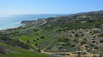 Portuguese Bend - The Portuguese Bend Reserve