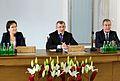 Posiedzenie Kolegium NIK z okazji 95. rocznicy powołania Izby Kancelaria Senatu 02.JPG