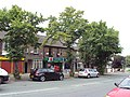 Post Office and shops, Chester Street, Higher Saltney, Chester - DSC08056.JPG