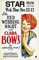 Poster - Her Wedding Night (1930) 01.jpg