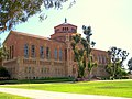 Powell Library, angle view, UCLA campus.jpg