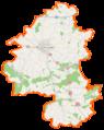 Powiat średzki (województwo wielkopolskie) location map.png