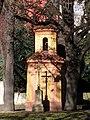 Praha, Břevnov, Anastázova, kaplička 01.jpg