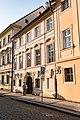 Praha, Hradčany Hradčanské náměstí 59-13 20170905 001.jpg