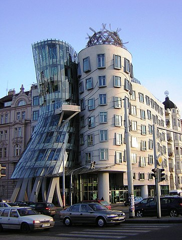 file praha dancing house from n dscn1185 jpg wikimedia. Black Bedroom Furniture Sets. Home Design Ideas