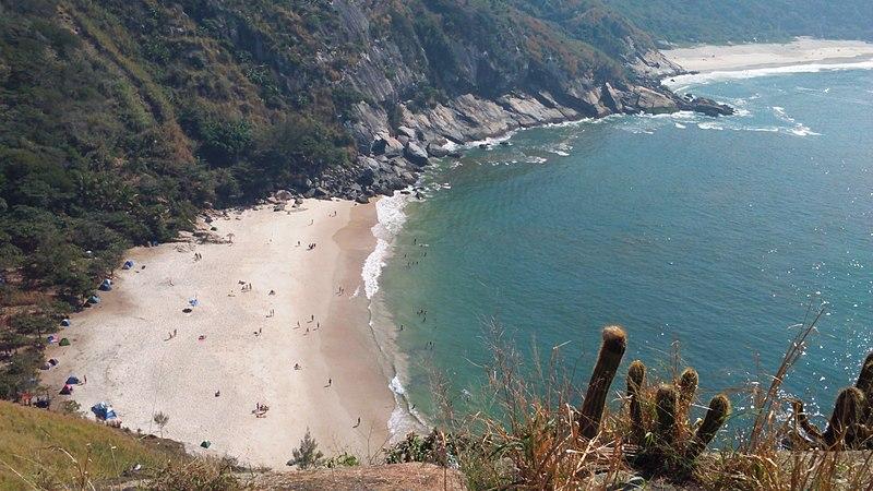 Praia do Perigoso RJ