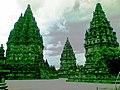 Prambanan Temple 6 Month After EarthQuake - panoramio.jpg