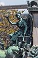 Praterstern in Vienna, Monument for Admiral Tegetthoff-4956.jpg