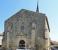 Prayssas - Église Saint-Jean -3.JPG