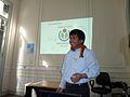 Presentación de Wikimedia Bolivia en Iberoconf.jpg