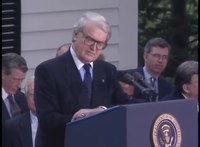 File:President Clinton's Remarks at Roosevelt 50th Event (1995).webm