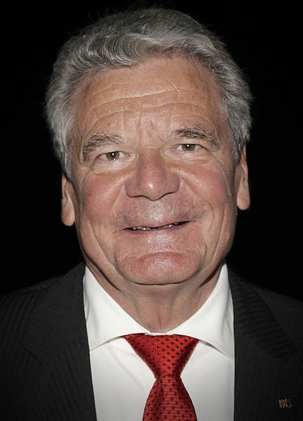 President Gauck