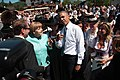 President Obama visits Krün in Bavaria IMG 1259 (18045299693).jpg