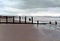Prestatyn Beach, Clwyd (100328) (9468101369).jpg