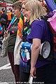 Pride Festival 2013 On The Streets Of Dublin (LGBTQ) (9181556797).jpg