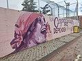 Primer plano mensaje mural Polideportivo Municipal la Concepción 4.jpg