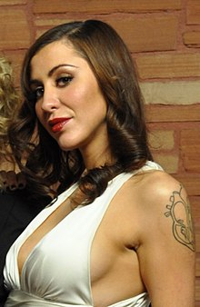 Princess Donna 2011 AVN Awards.jpg