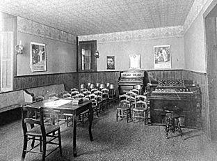 Princeton United Methodist Church - Wikipedia