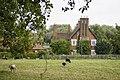 Priory Farm, Studley (geograph 1486071).jpg