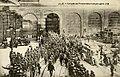 Prisonniers français place de la gare.jpg