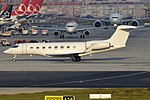 Private, VP-BZF, Gulfstream G650 (31423394148).jpg