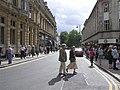 Promenade, Cheltenham - geograph.org.uk - 1468772.jpg