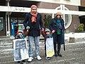 Protest Montelimar en France.jpg