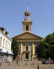 evangelische gemeente steenbergen