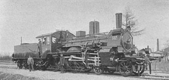 Prussian S 4 - Image: Prussian S 4