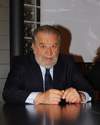 Pupi Avati - Pupi Avati in 2008