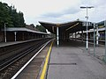 Purley station fast platforms look north.JPG