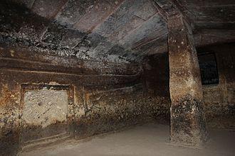 Domus de Janas - Necropolis of Monte Siseri, Putifigari
