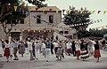 Pyrénées-Orientales Saint-Genis-Des-Fontaines Danse Sardane - panoramio.jpg