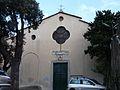 Quarto dei Mille (Genova)-chiesa san gerolamo-facciata2.jpg