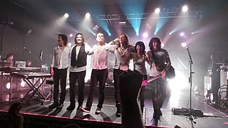 Queen Extravaganza Tour