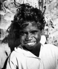 Негро австралоидная раса страны