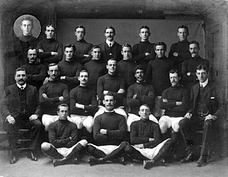 Interstate matches in Australian rules football - Queensland representative team of 1906–07