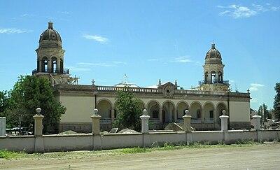 Chihuahua State Wikiwand