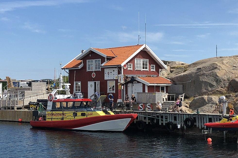 Nordstrandsvgen 7 Vstra Gtalands ln, Smgen - redteksystems.net