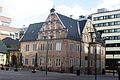 Rådmannsgården (garnisonssykehuset) 2012 3.jpg