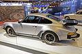 Rétromobile 2015 - Porsche 911 type 930 - 1978 - 004.jpg