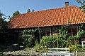 Rønne, Bornholm, Erichsens Gård (2012-07-12), by Klugschnacker in Wikipedia (1).JPG