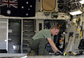 RAAF warrant officer inside a C-17.jpg