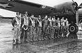 RAF Chelveston - 305th Bombardment Group -B-17 Crew Sport and General.jpg